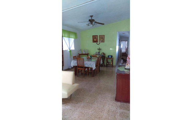 Foto de casa en venta en  , pet-kanche, m?rida, yucat?n, 2042962 No. 03