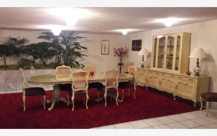 Foto de casa en venta en petra de mallorca 1, bosques del acueducto, querétaro, querétaro, 1595560 No. 02