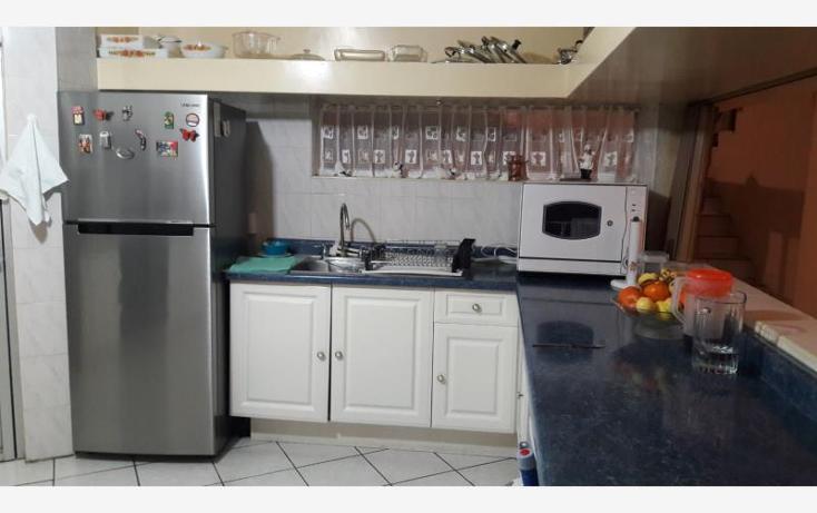 Foto de casa en venta en petra de mallorca 1, bosques del acueducto, querétaro, querétaro, 1595560 No. 06