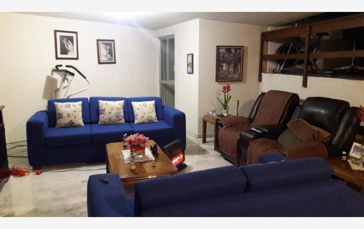 Foto de casa en venta en petra de mallorca 1, bosques del acueducto, querétaro, querétaro, 1595560 No. 13