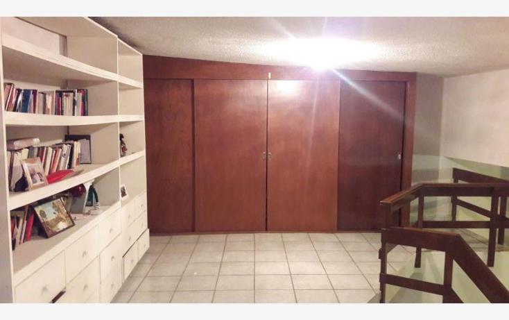 Foto de casa en venta en petra de mallorca 1, bosques del acueducto, querétaro, querétaro, 1595560 No. 20