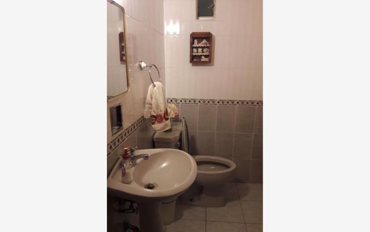 Foto de casa en venta en petra de mallorca 1, bosques del acueducto, querétaro, querétaro, 1595560 No. 22