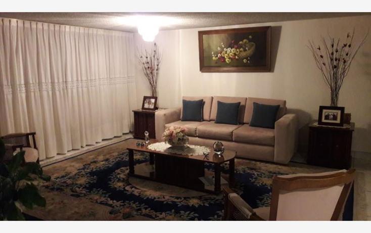 Foto de casa en venta en  1, bosques del acueducto, querétaro, querétaro, 1595560 No. 23