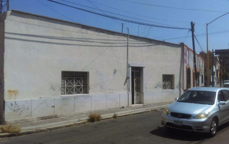 Foto de casa en venta en petróleos mexicanos 103, san pablo, san francisco de los romo, aguascalientes, 1963495 no 01