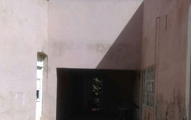Foto de casa en venta en petróleos mexicanos 103, san pablo, san francisco de los romo, aguascalientes, 1963495 no 03