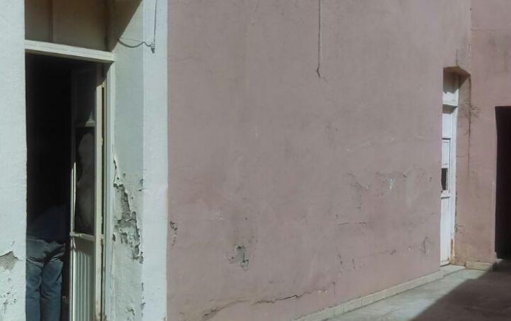 Foto de casa en venta en petróleos mexicanos 103, san pablo, san francisco de los romo, aguascalientes, 1963495 no 05
