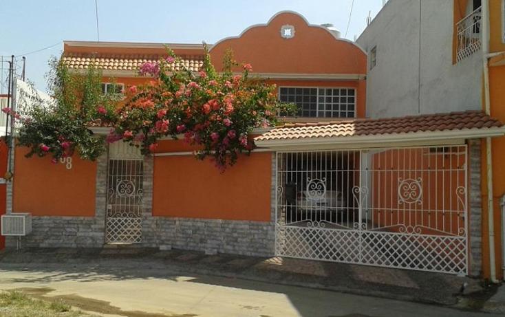 Foto de casa en venta en petrolera 1, heriberto kehoe vicent, centro, tabasco, 969697 No. 01