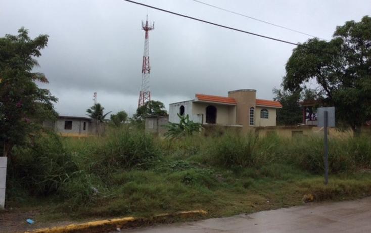 Foto de terreno habitacional en venta en  , petrolera, altamira, tamaulipas, 1170153 No. 03