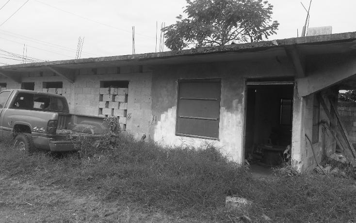 Foto de terreno habitacional en venta en  , petrolera, altamira, tamaulipas, 1173331 No. 02