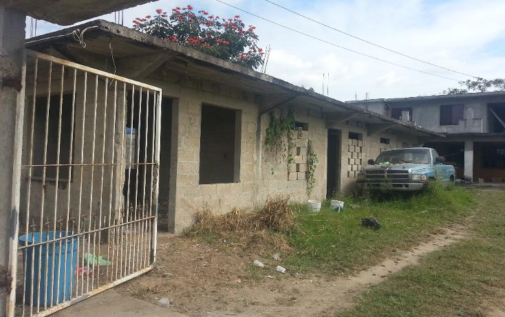 Foto de terreno habitacional en venta en  , petrolera, altamira, tamaulipas, 1173331 No. 03