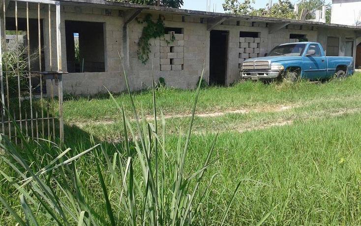 Foto de terreno habitacional en venta en  , petrolera, altamira, tamaulipas, 1268707 No. 02