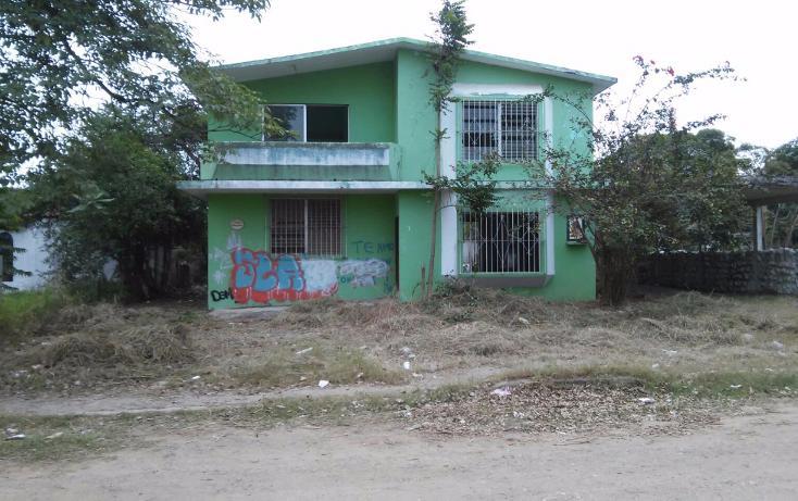 Foto de casa en renta en  , petrolera, altamira, tamaulipas, 1564502 No. 01