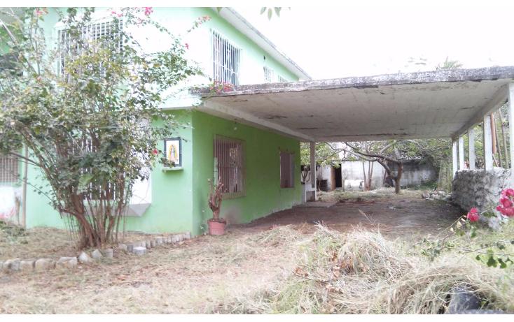 Foto de casa en renta en  , petrolera, altamira, tamaulipas, 1564502 No. 02