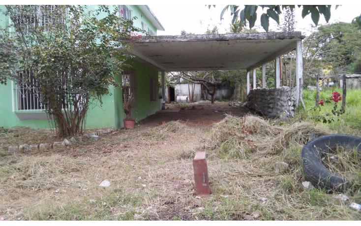 Foto de casa en renta en  , petrolera, altamira, tamaulipas, 1564502 No. 03