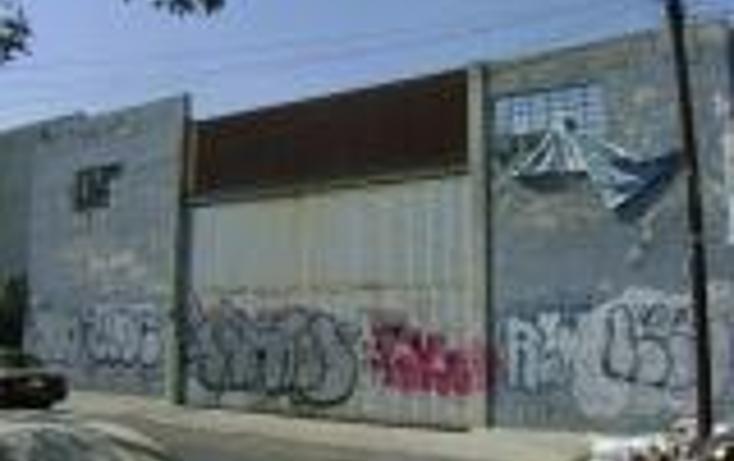 Foto de nave industrial en venta en  , petrolera, azcapotzalco, distrito federal, 1083205 No. 02