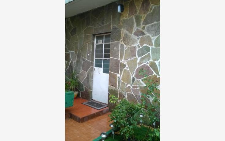 Foto de departamento en venta en  , petrolera, azcapotzalco, distrito federal, 1537568 No. 02