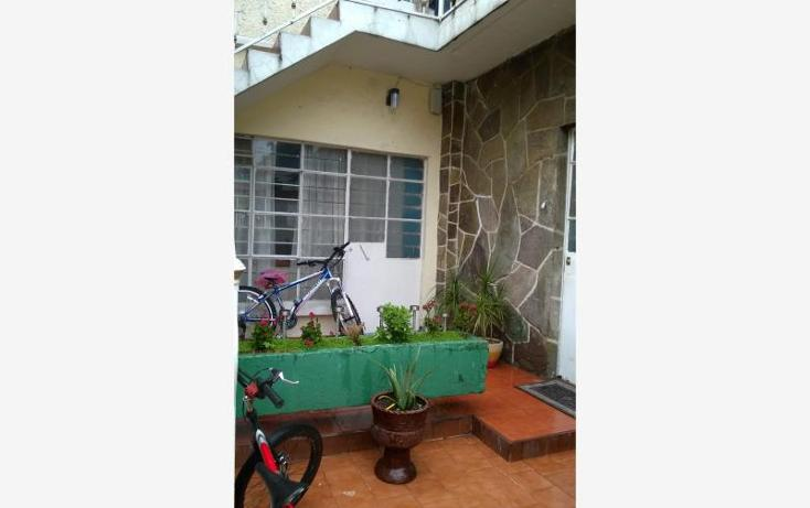 Foto de departamento en venta en  , petrolera, azcapotzalco, distrito federal, 1537568 No. 03