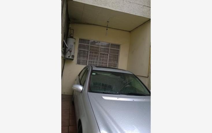 Foto de departamento en venta en  , petrolera, azcapotzalco, distrito federal, 1537568 No. 04