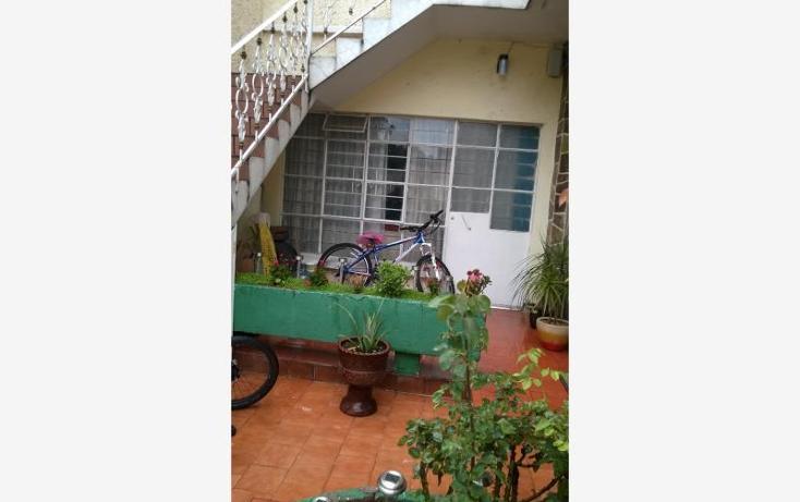 Foto de departamento en venta en  , petrolera, azcapotzalco, distrito federal, 1537568 No. 05