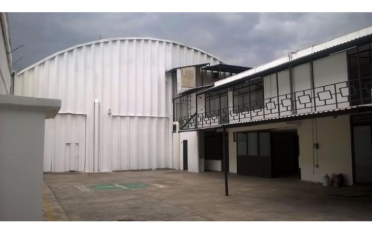 Foto de nave industrial en renta en  , petrolera, azcapotzalco, distrito federal, 943597 No. 01