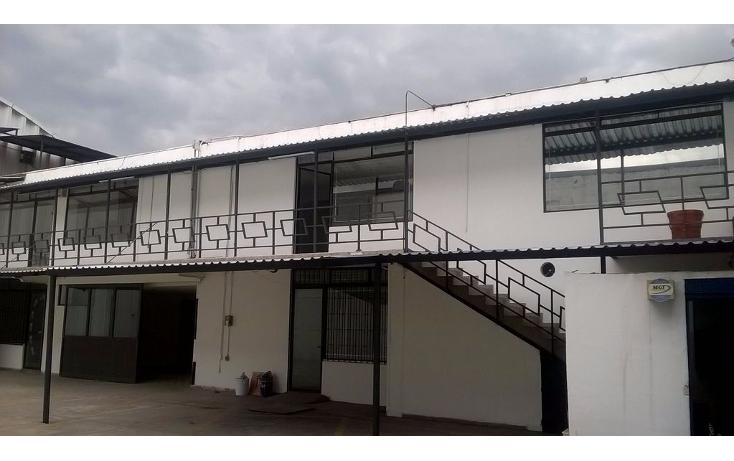 Foto de nave industrial en renta en  , petrolera, azcapotzalco, distrito federal, 943597 No. 03