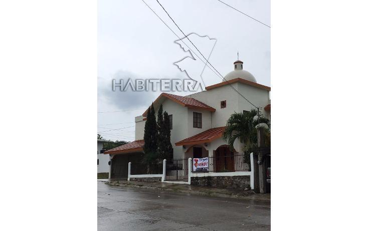 Foto de casa en venta en  , petrolera, cerro azul, veracruz de ignacio de la llave, 1956020 No. 02