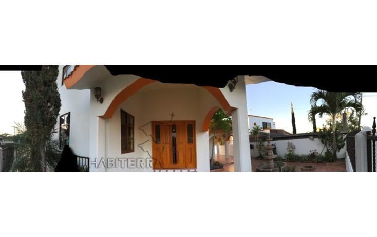 Foto de casa en venta en  , petrolera, cerro azul, veracruz de ignacio de la llave, 1956020 No. 05