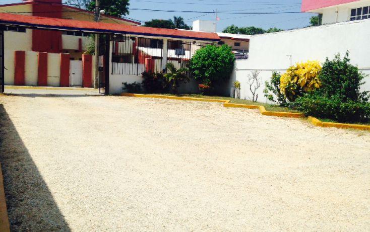 Foto de departamento en renta en, petrolera, coatzacoalcos, veracruz, 1199591 no 02