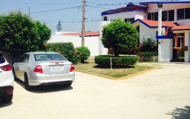 Foto de departamento en renta en, petrolera, coatzacoalcos, veracruz, 1199591 no 03