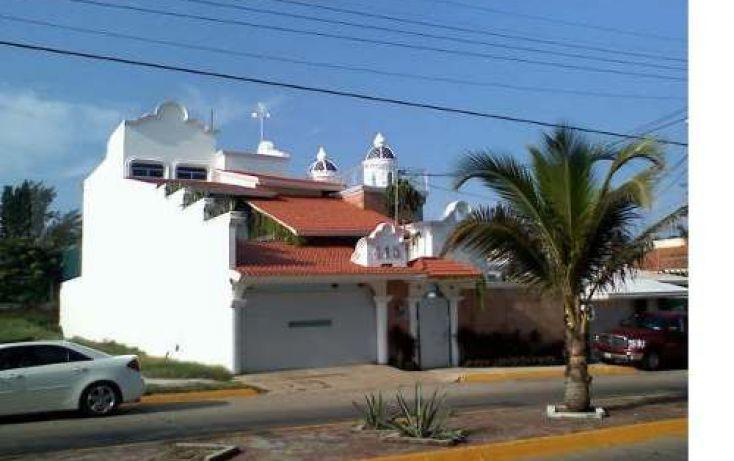 Foto de casa en venta en, petrolera, coatzacoalcos, veracruz, 1207533 no 01
