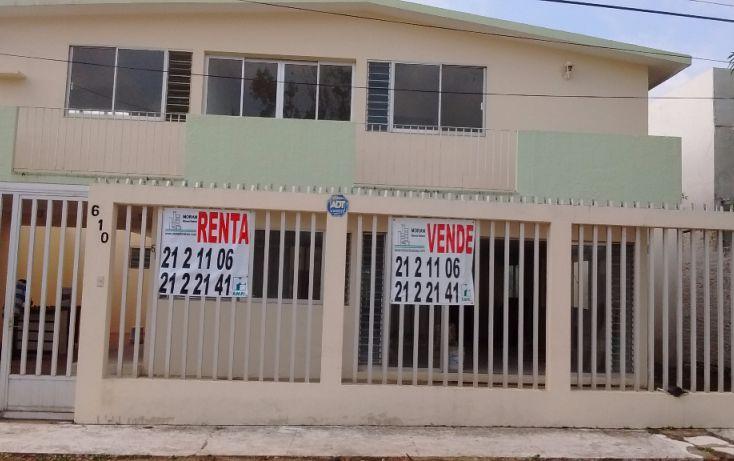Foto de casa en venta en, petrolera, coatzacoalcos, veracruz, 1228491 no 01
