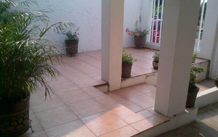 Foto de casa en renta en, petrolera, coatzacoalcos, veracruz, 1644684 no 03