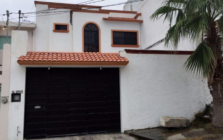 Foto de casa en venta en, petrolera, coatzacoalcos, veracruz, 1760136 no 01