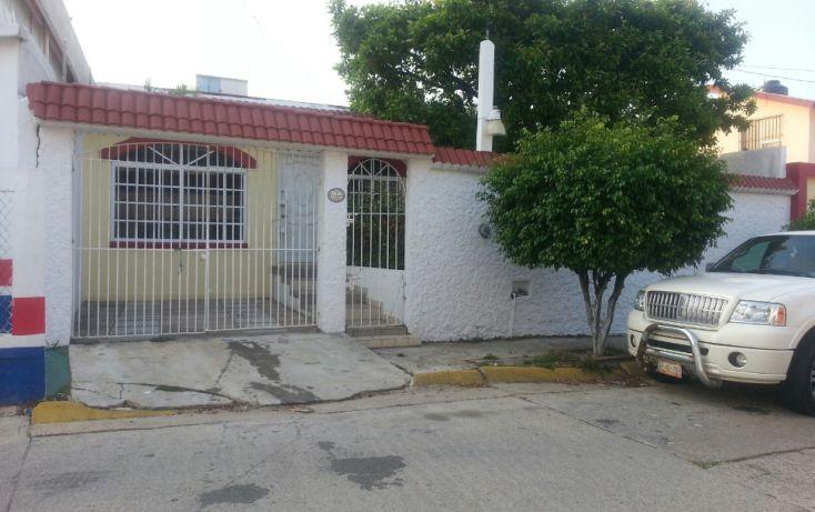 Foto de casa en renta en, petrolera, coatzacoalcos, veracruz, 1769286 no 01