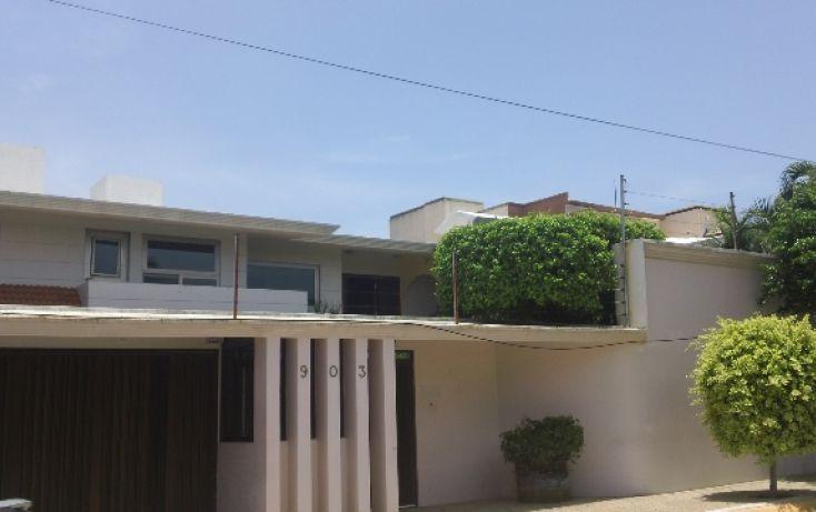 Foto de casa en venta en, petrolera, coatzacoalcos, veracruz, 1817222 no 01