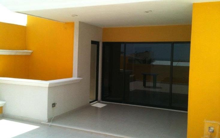 Foto de casa en renta en  , petrolera, coatzacoalcos, veracruz de ignacio de la llave, 1052261 No. 09
