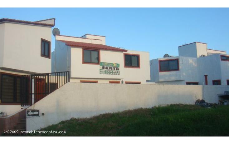 Foto de casa en renta en  , petrolera, coatzacoalcos, veracruz de ignacio de la llave, 1059179 No. 01