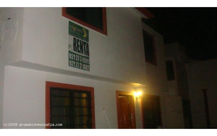 Foto de casa en renta en  , petrolera, coatzacoalcos, veracruz de ignacio de la llave, 1059179 No. 03