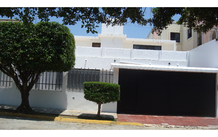 Foto de casa en venta en  , petrolera, coatzacoalcos, veracruz de ignacio de la llave, 1073369 No. 01