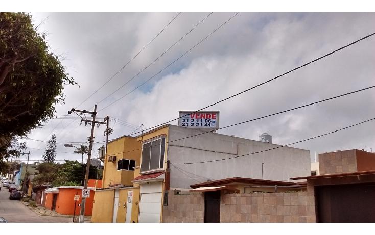 Foto de casa en venta en  , petrolera, coatzacoalcos, veracruz de ignacio de la llave, 1116807 No. 02