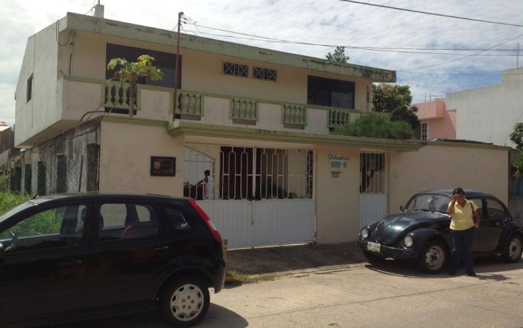 Foto de casa en venta en  , petrolera, coatzacoalcos, veracruz de ignacio de la llave, 1132215 No. 01