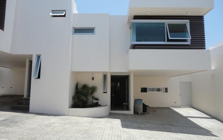 Foto de casa en renta en  , petrolera, coatzacoalcos, veracruz de ignacio de la llave, 1143743 No. 01