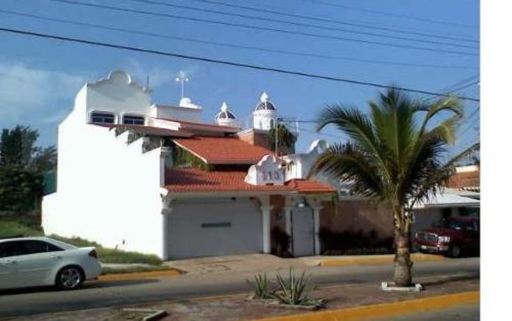 Foto de casa en venta en  , petrolera, coatzacoalcos, veracruz de ignacio de la llave, 1207533 No. 01