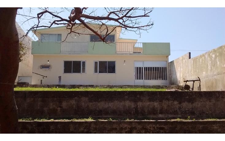 Foto de casa en venta en  , petrolera, coatzacoalcos, veracruz de ignacio de la llave, 1228491 No. 18