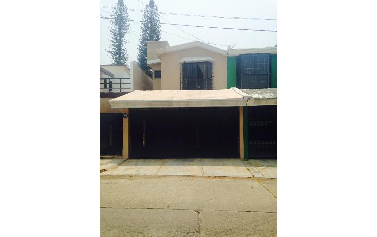 Foto de casa en venta en  , petrolera, coatzacoalcos, veracruz de ignacio de la llave, 1241501 No. 01