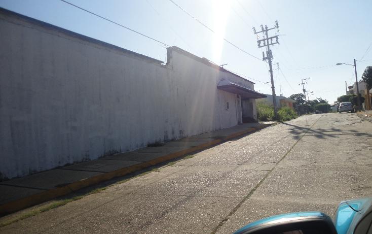 Foto de terreno habitacional en venta en  , petrolera, coatzacoalcos, veracruz de ignacio de la llave, 1260809 No. 02