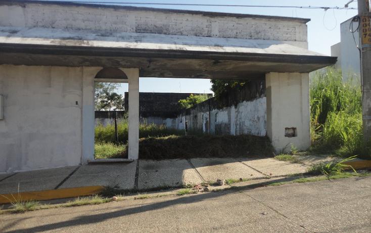 Foto de terreno habitacional en venta en  , petrolera, coatzacoalcos, veracruz de ignacio de la llave, 1260809 No. 03