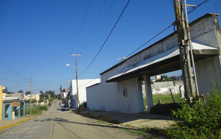 Foto de terreno habitacional en venta en  , petrolera, coatzacoalcos, veracruz de ignacio de la llave, 1260809 No. 04