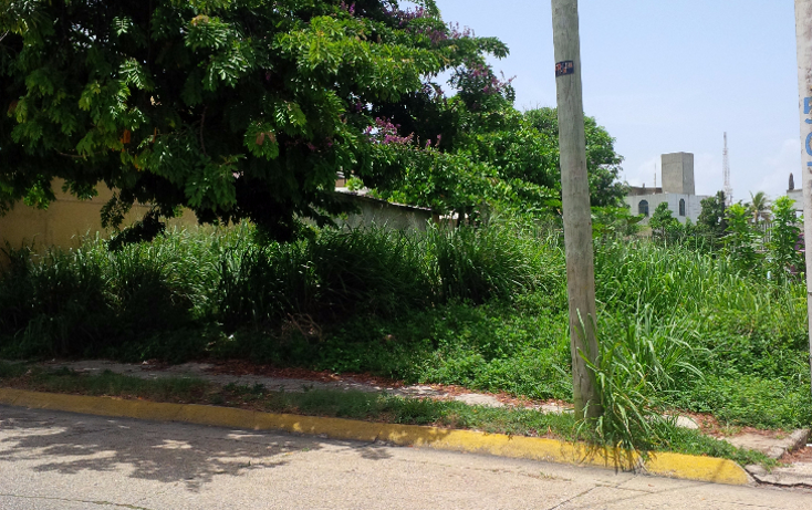Foto de terreno habitacional en venta en  , petrolera, coatzacoalcos, veracruz de ignacio de la llave, 1287247 No. 01