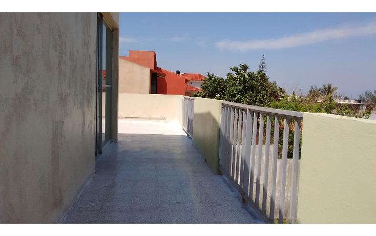 Foto de casa en renta en  , petrolera, coatzacoalcos, veracruz de ignacio de la llave, 1288777 No. 13